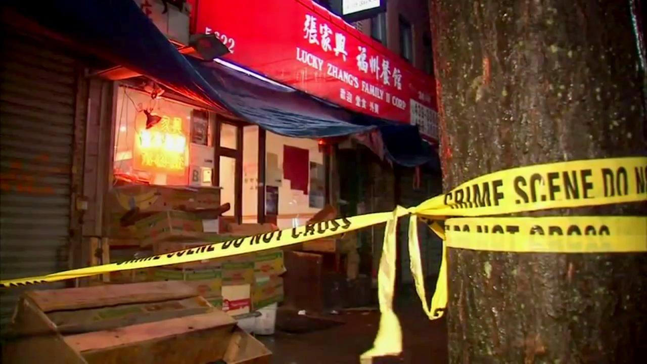Brooklyn woman charged with murder following fatal restaurant stabbing