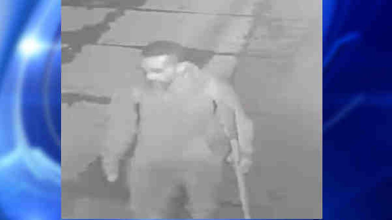 Man wanted in sexual assault at Concrete Plant Park in Bronx