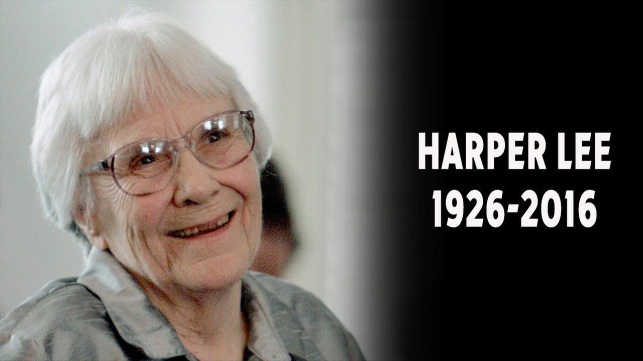 harper lee biography Overview harper lee's to kill a mockingbird is the rare american novel that can be discovered with excitement in adolescence and reread into adulthood without fear of.
