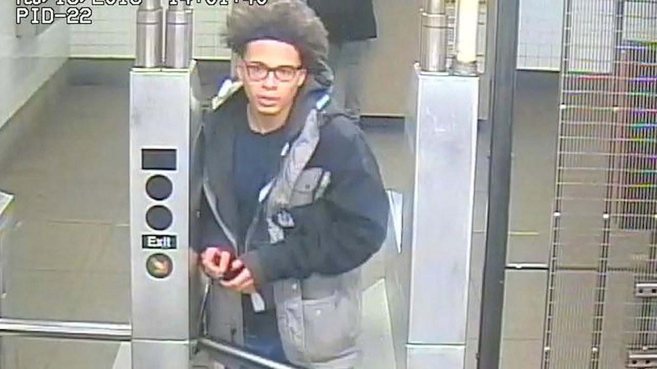 Suspect's picture released in slashing in SoHo, Manhattan