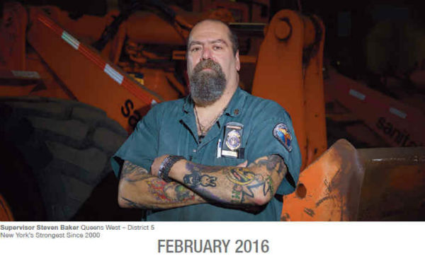 "<div class=""meta image-caption""><div class=""origin-logo origin-image none""><span>none</span></div><span class=""caption-text"">Meet the stars of the 2016 NYC Department of Sanitation calendar</span></div>"