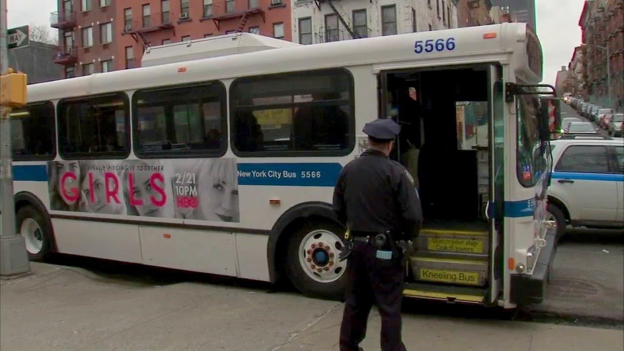 Advocates Release Report Card on Every MTA Bus Route in the City ...