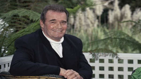 "<div class=""meta image-caption""><div class=""origin-logo origin-image ""><span></span></div><span class=""caption-text"">Actor James Garner, who had a stellar career in TV and films such as ""The Rockford Files"" and his Oscar-nominated ""Murphy's Romance,"" died July 19, 2014 at age 86.  </span></div>"