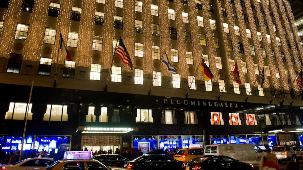 Bloomingdale's on 59th Street to reopen after fire breaks out in storage room