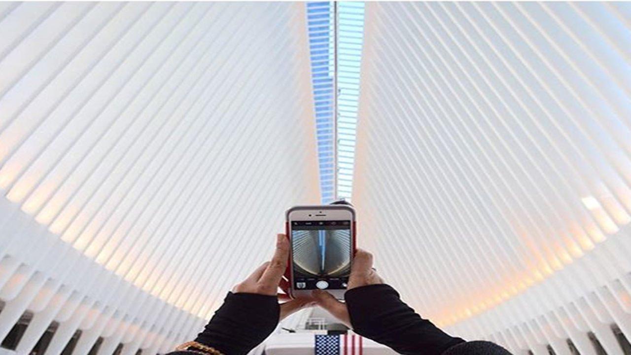 wtc oculus