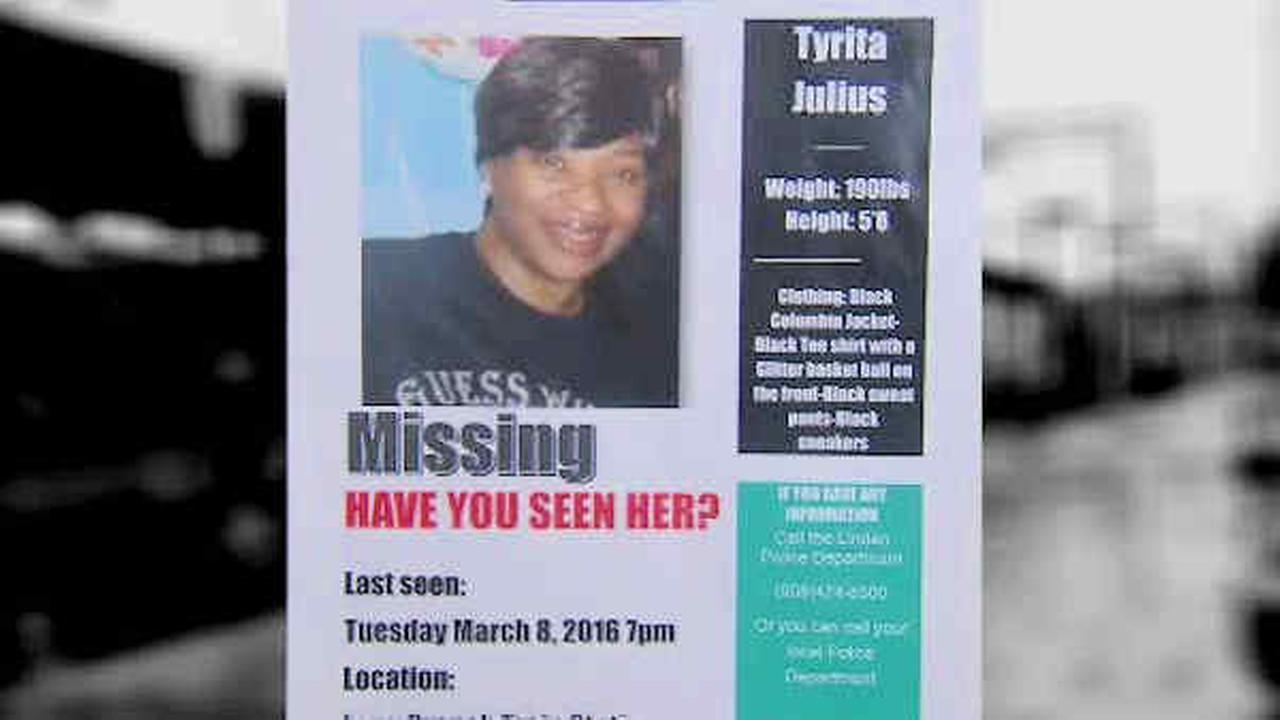 NJ mother missing for months found dead, 2 arrested