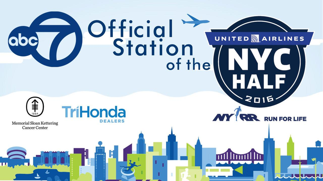 Cold weather tips, advice for running in 2016 United Airlines NYC Half