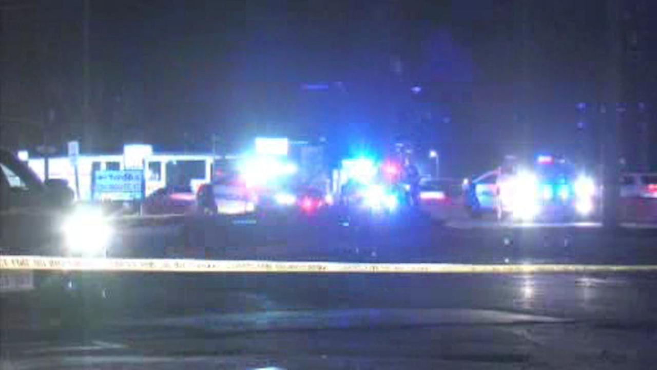 Paramus police search for hit-and-run driver that seriously injured young woman