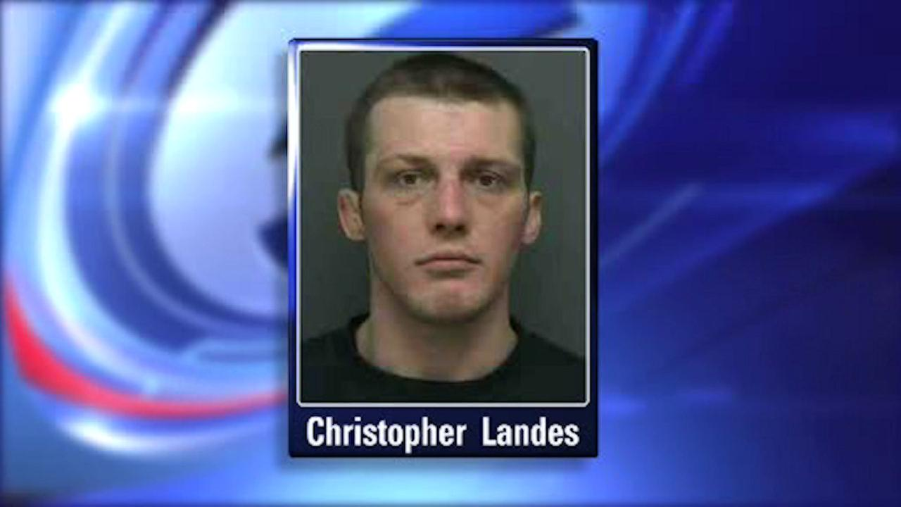 Man facing charges in dozens of burglaries in Stony Point