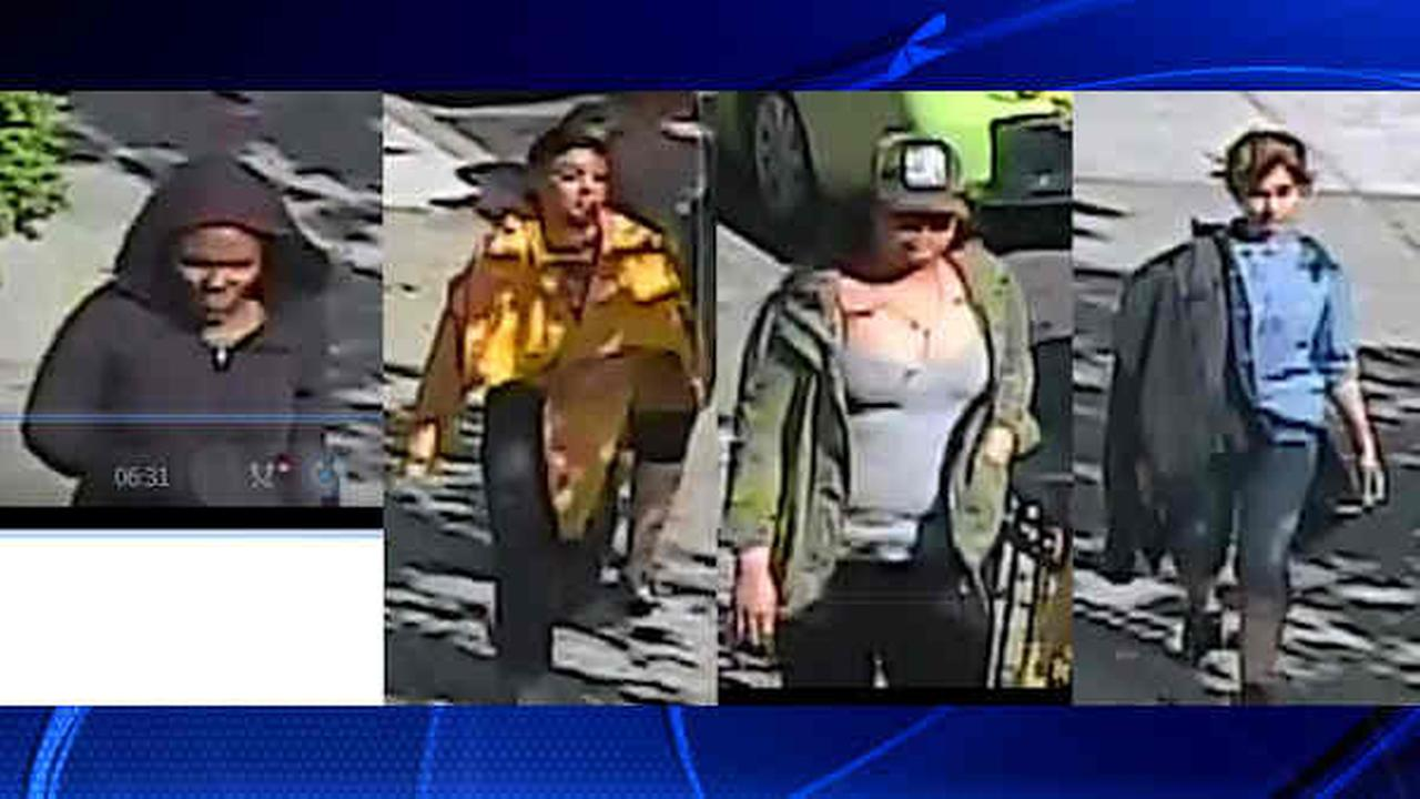 4 women sought in manhattan robbery pattern