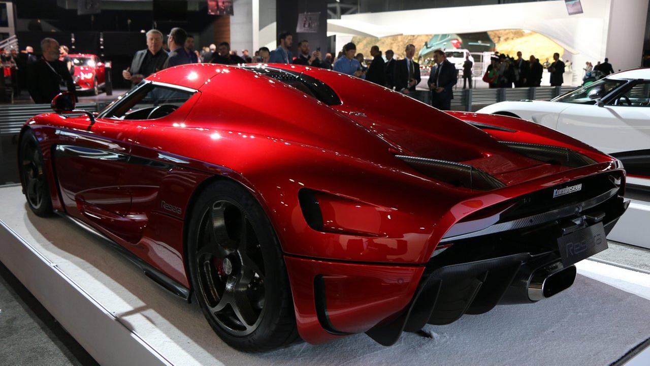 Photos: Hot cars at the 2016 New York International Auto Show ...
