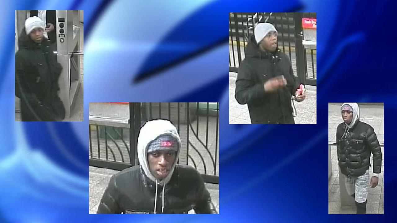 2 suspects wanted in burglaries in Brooklyn