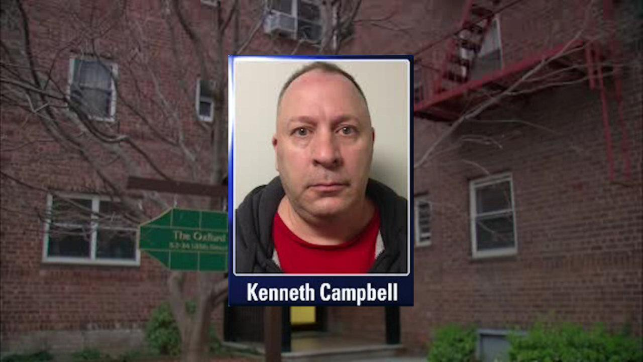 Man accused of making dozens of false alarm calls to Queens building