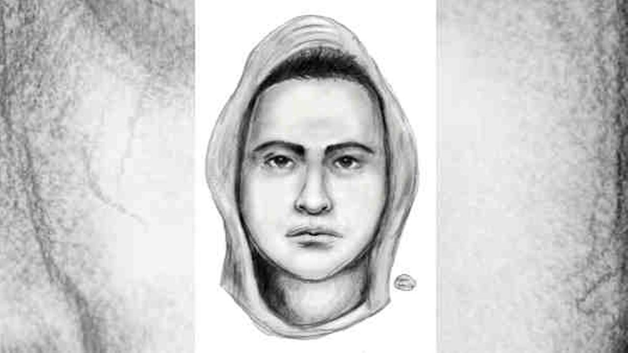 Man wanted in Ridgewood gropings, robbery