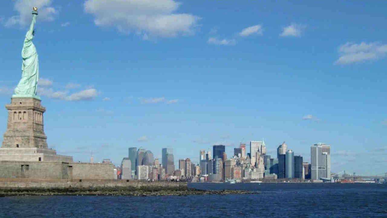 TripAdvisor names New York City top travel destination
