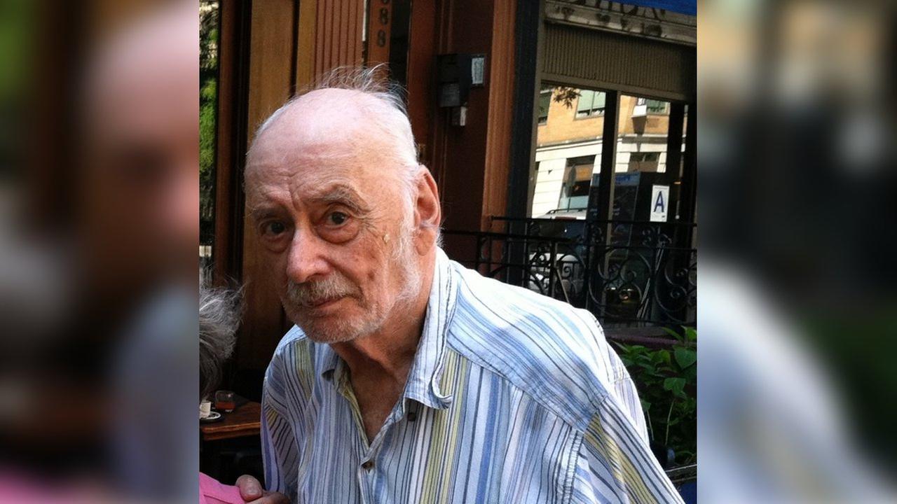 Missing 89-year old man found safe at hospital on Upper West Side