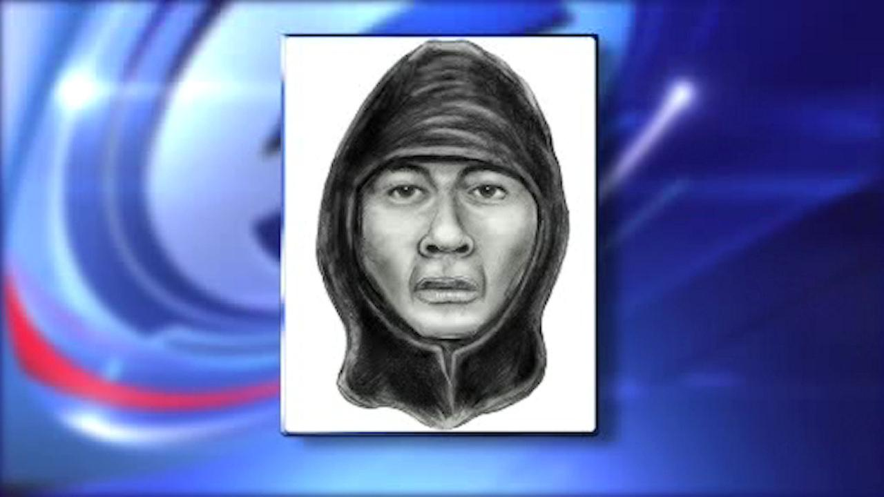 Sketch released of suspect who assaulted man in Bronx park