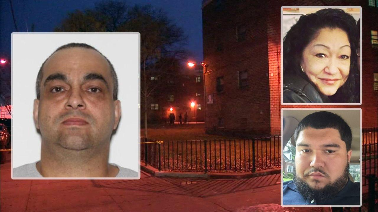 Suspect in triple shooting on Staten Island found in Pennsylvania