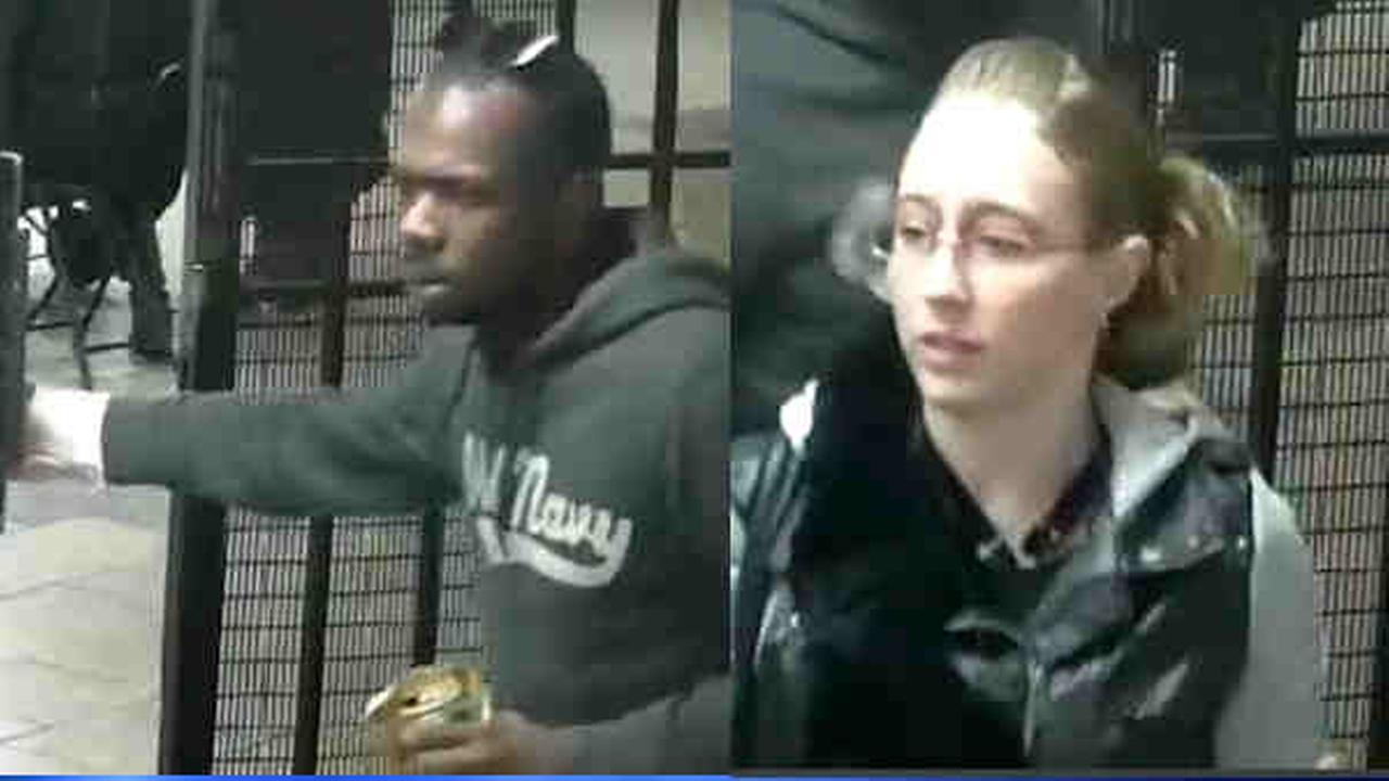 Man, woman wanted in East Harlem home invasion, robbery