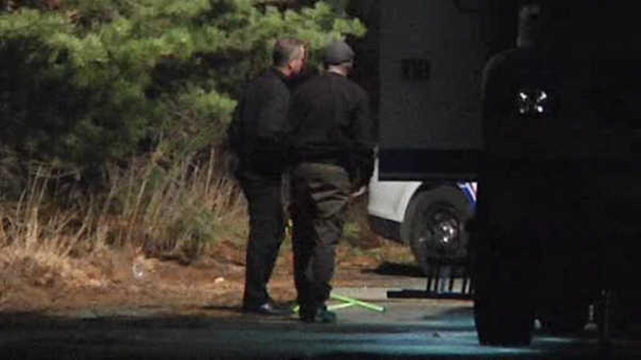 Man reported missing found fatally shot in wooded area of Suffolk County