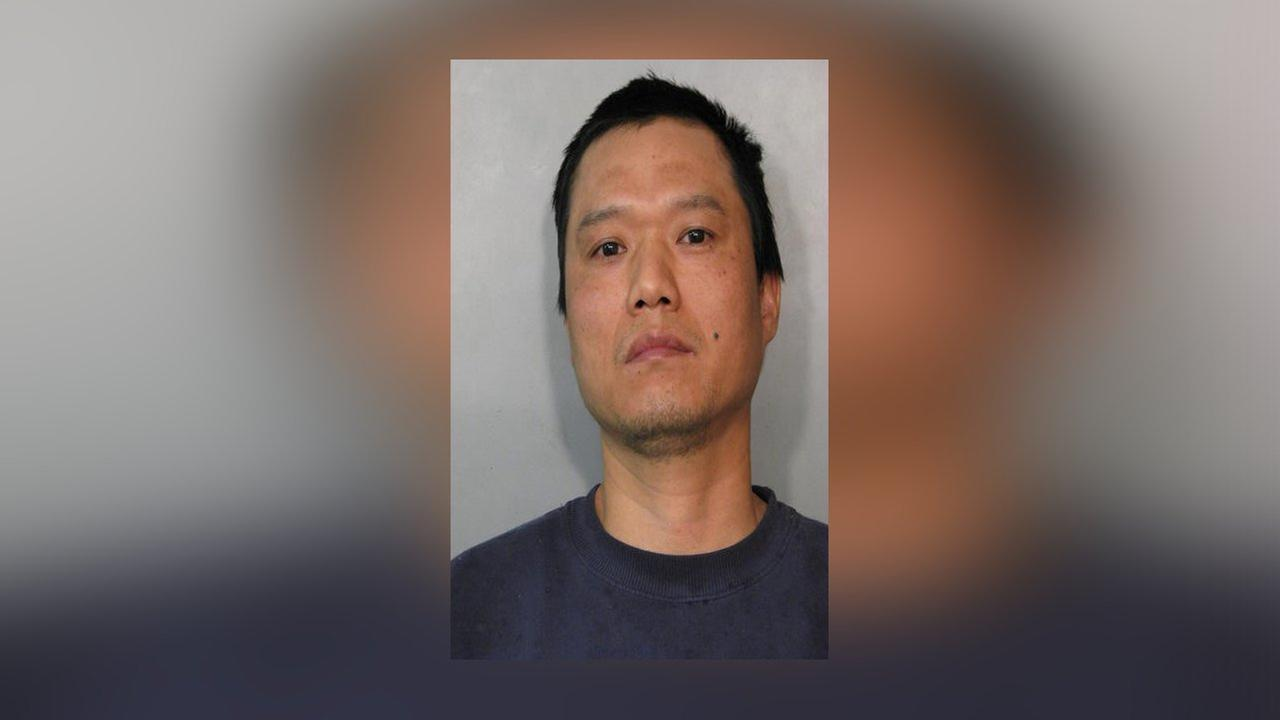 Man accused of pushing wife's hands into deep fat fryer in fight at Long Island restaurant