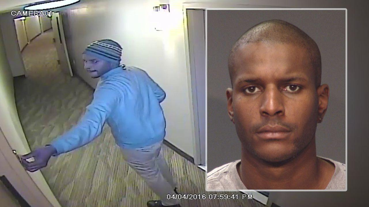 NYPD: Serial burglar has taken Louis Vuitton belts, Nintendo consoles, Apple iPod