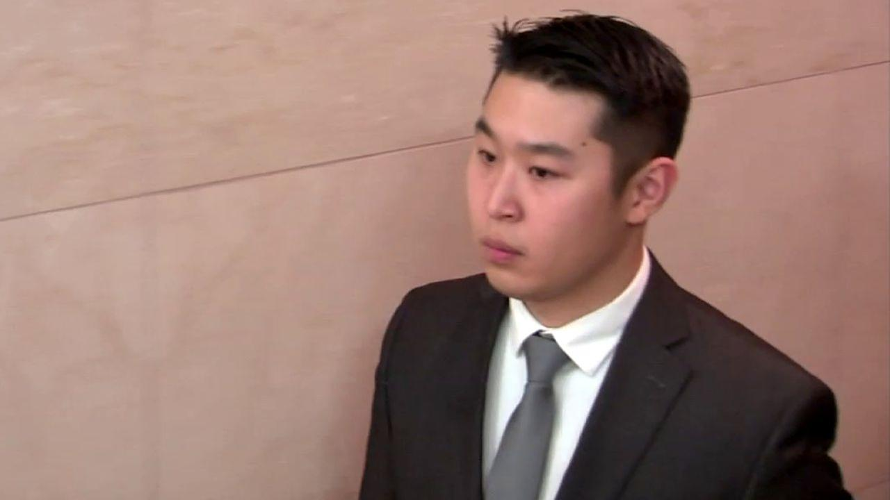 Hearing over juror in Liang trial Wednesday