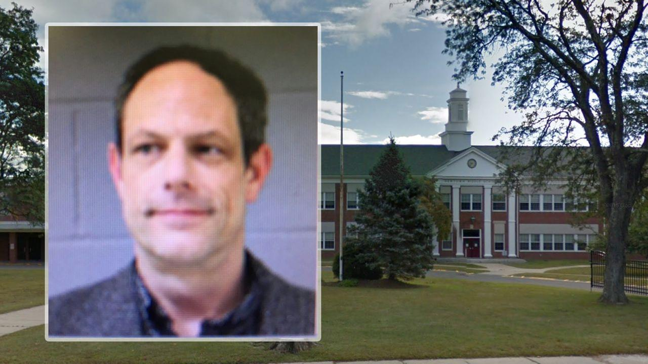Judge enters plea for Newtown middle school teacher who carried gun into school