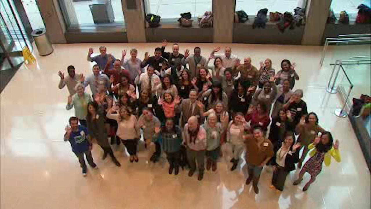 Mount Sinai celebrates living organ donors