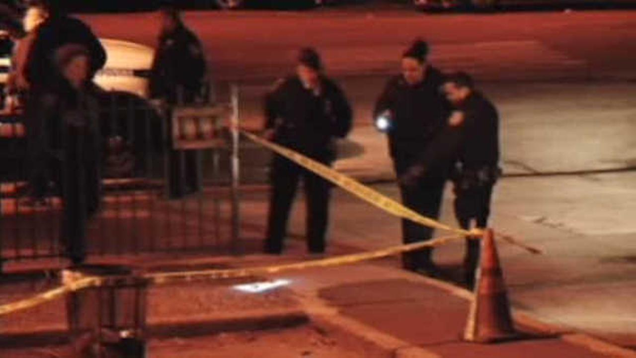 Man fatally stabbed after dispute at party in the Bronx