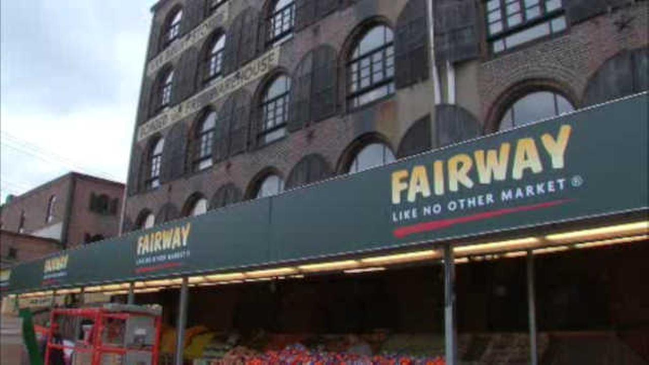 'Fairway' grocery stores may be heading toward bankruptcy