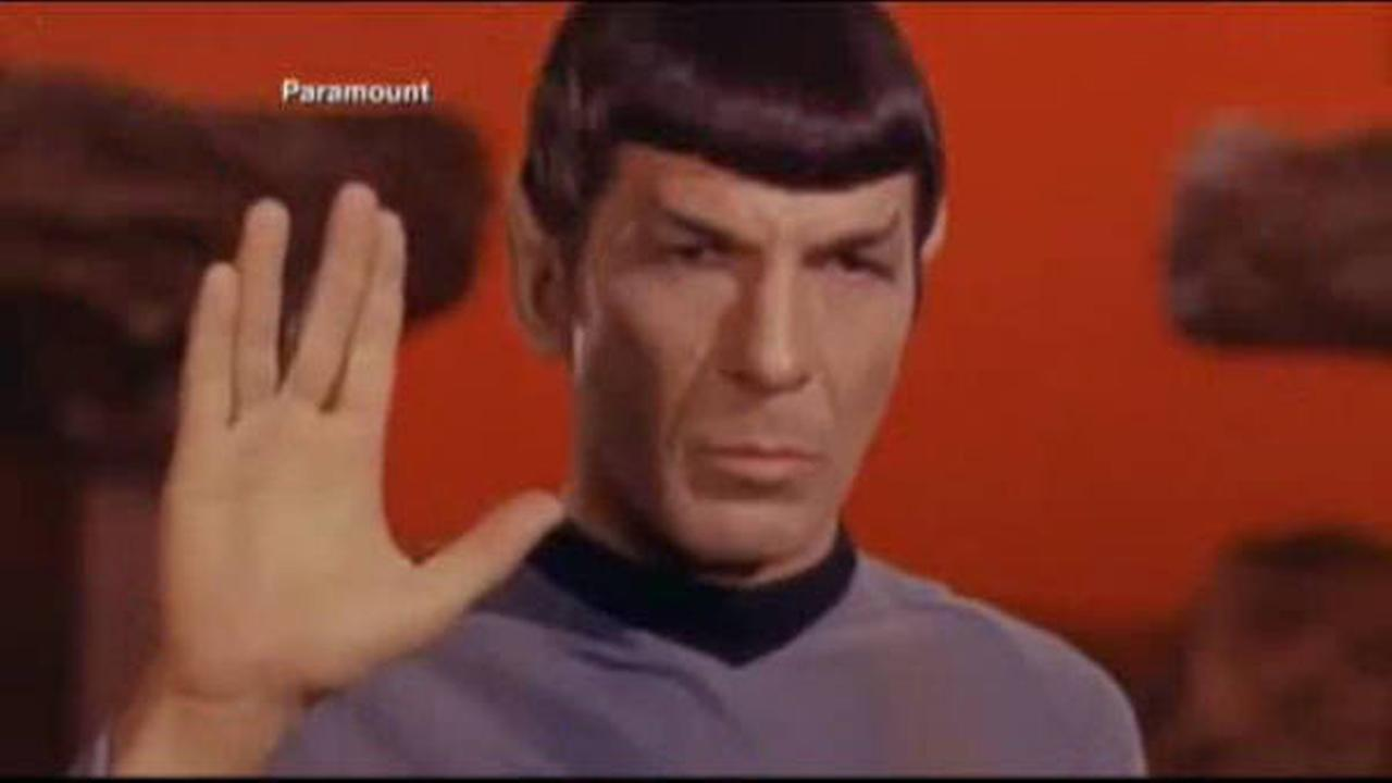 For The Love Of Spock documentary premieres