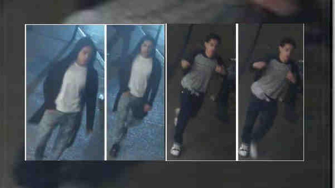 1 arrested in Upper East Side mugging