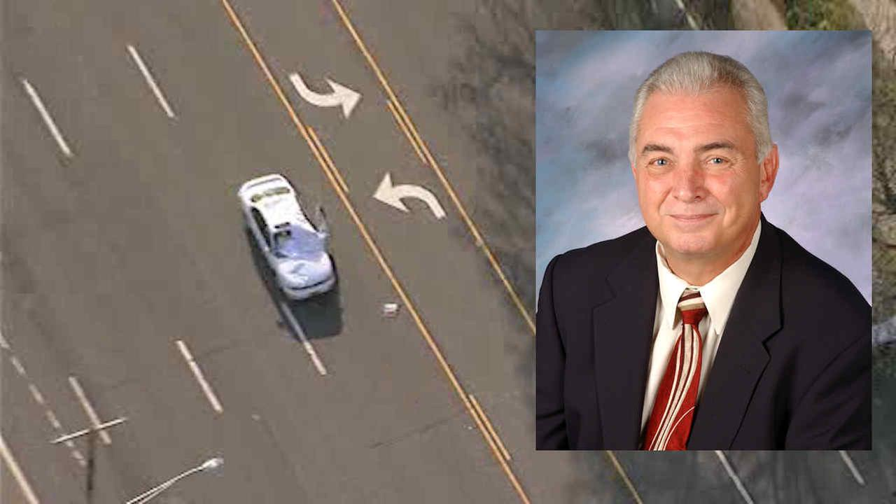 Retired Nassau police officer killed after being struck by car in Carle Place