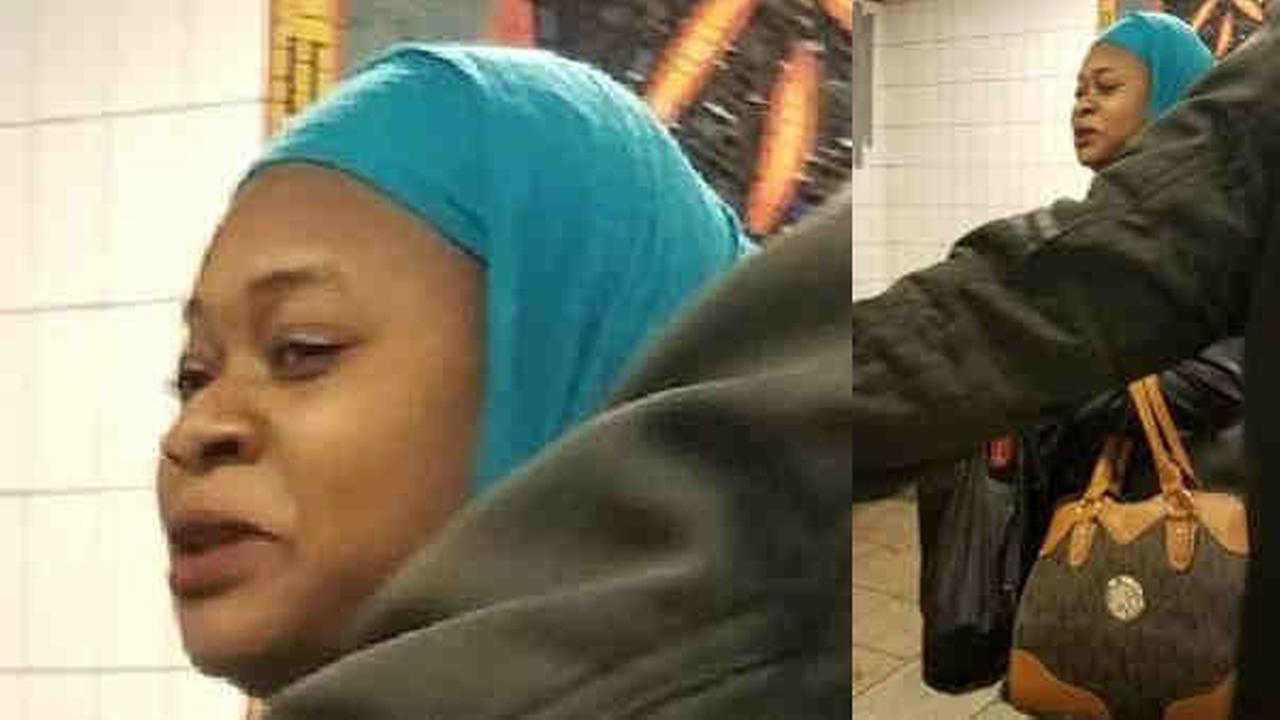 Woman at Bronx subway station punches another woman, police say