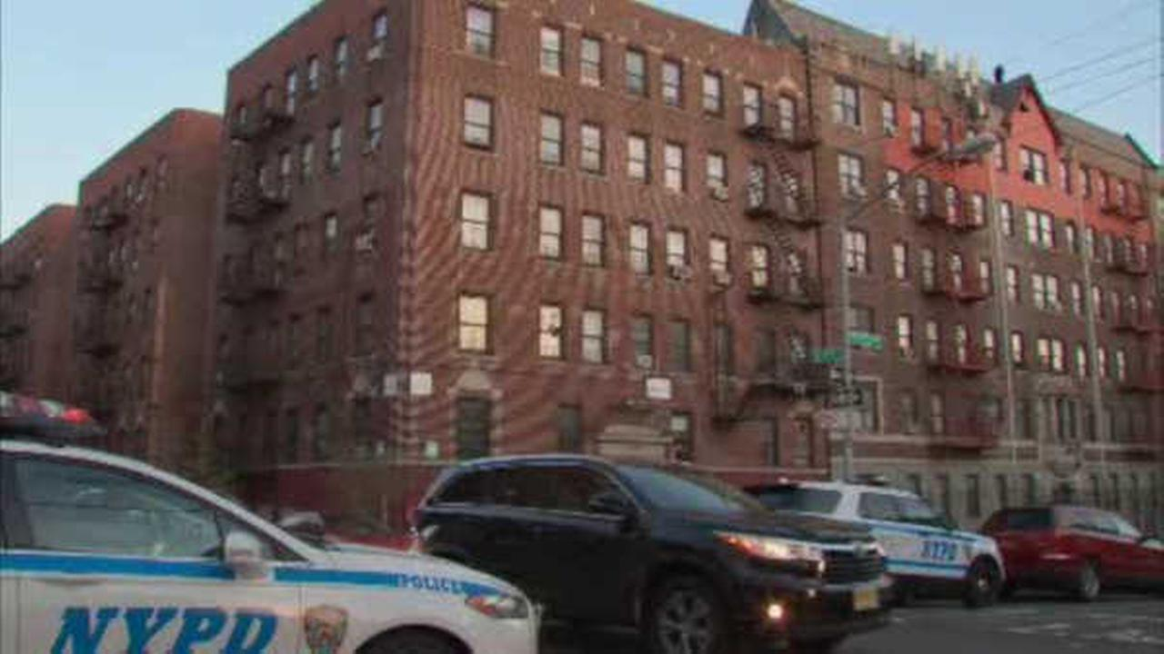 Shooting injures two teens in the Bronx