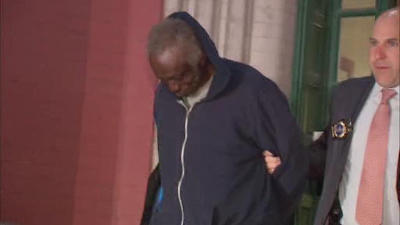 Suspect arrested in string of robberies, assaults targeting elderly women in Brooklyn, Queens