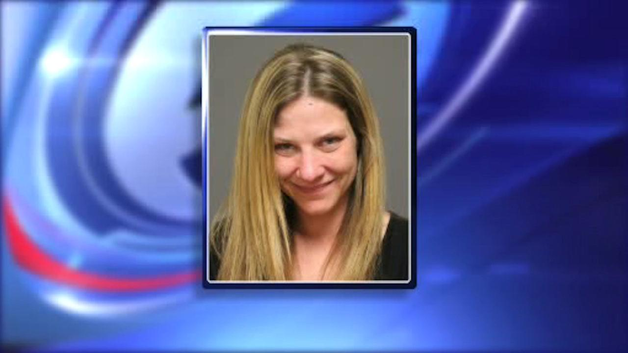 Connecticut mom charged after daughter reports drunken behavior to police