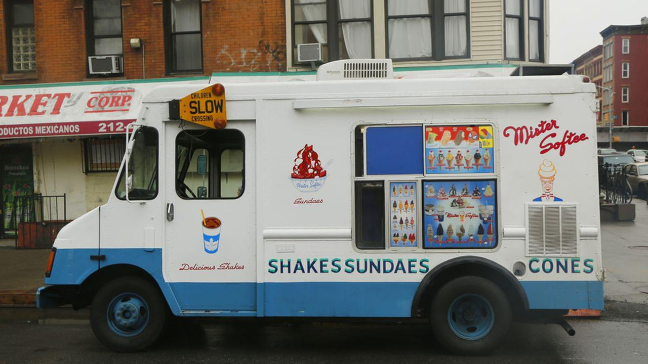 Les Waas, creator of the Mister Softee jingle, dies at 94