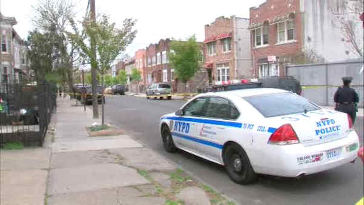 43-year-old woman pistol-whipped during Brooklyn robbery