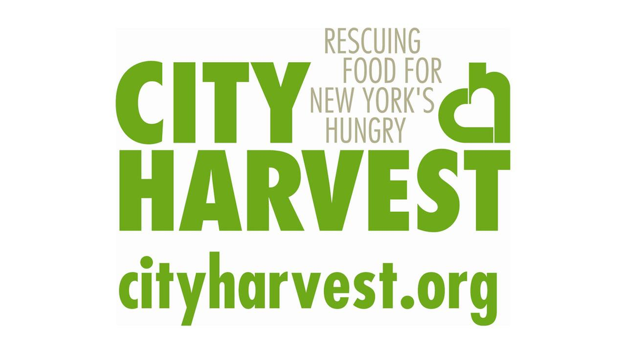 City Harvest's annual 'Feed Our Kids' food drive
