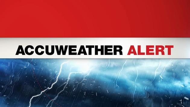 AccuWeather Alert Dangerous Winds Threaten To Knock Over Trees - Go to accu weather