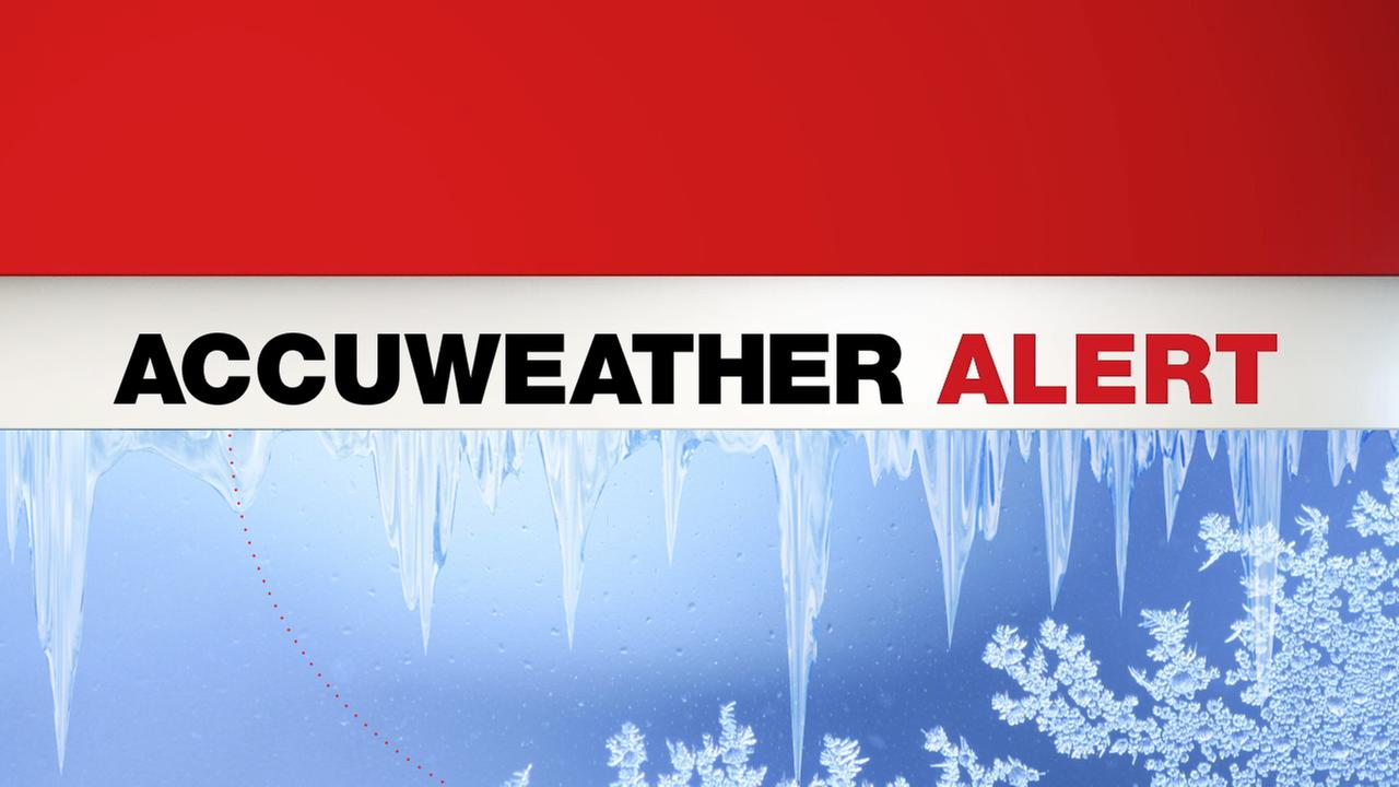 ACCUWEATHER ALERT Frigid Start To Abcnycom - Go to accu weather