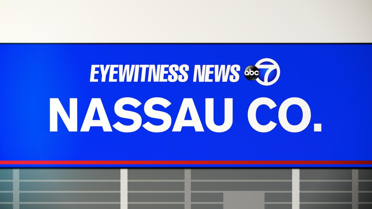 2 more knife-point robberies under investigation in Nassau County