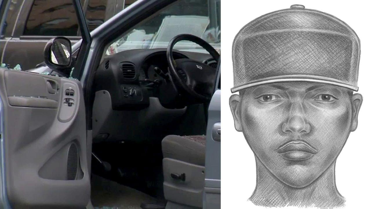 Sketch released in fatal shooting in Hunts Point, Bronx