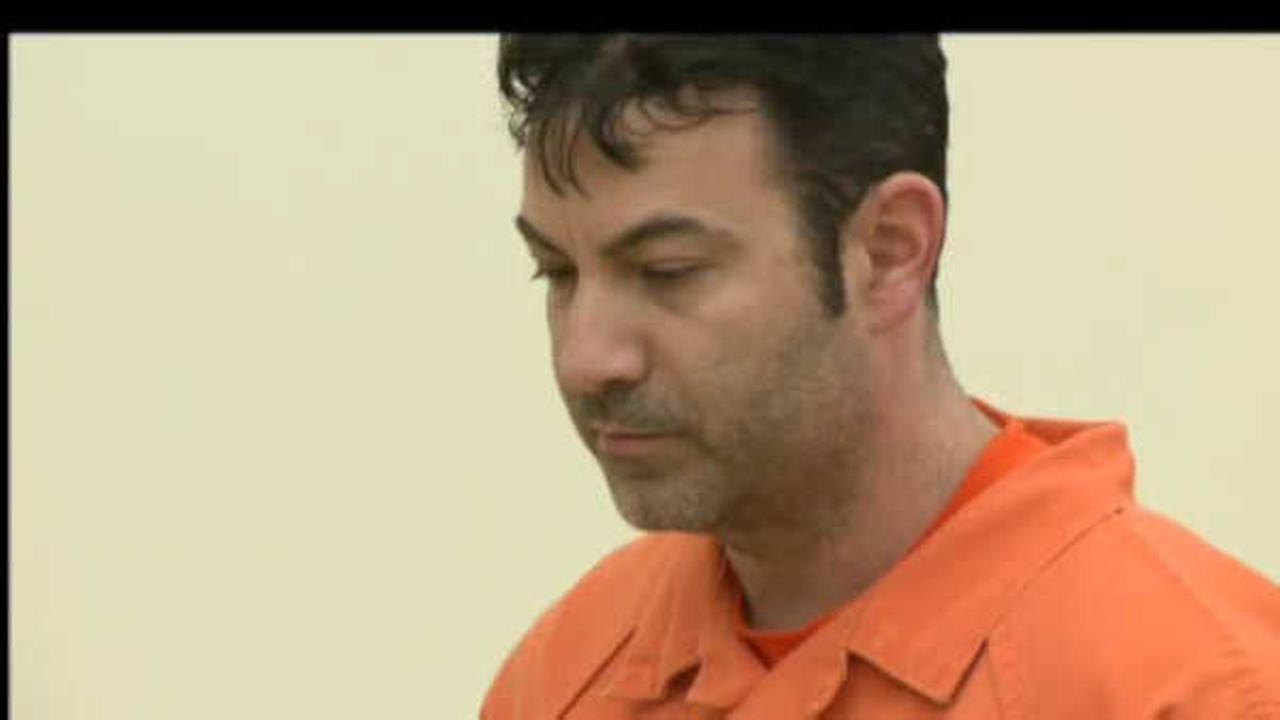 Rockland County podiatrist out on bail after charged with wife's murder plot