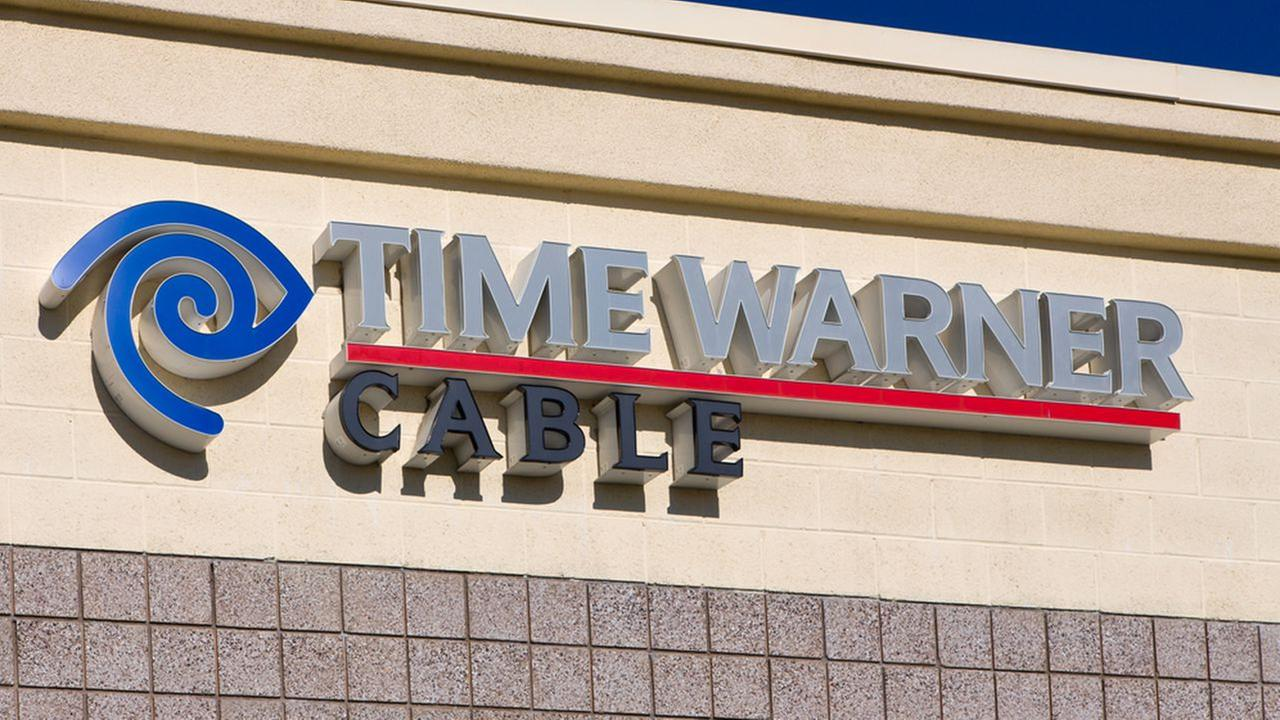 Time Warner Cable service restored after major outage in New York City area