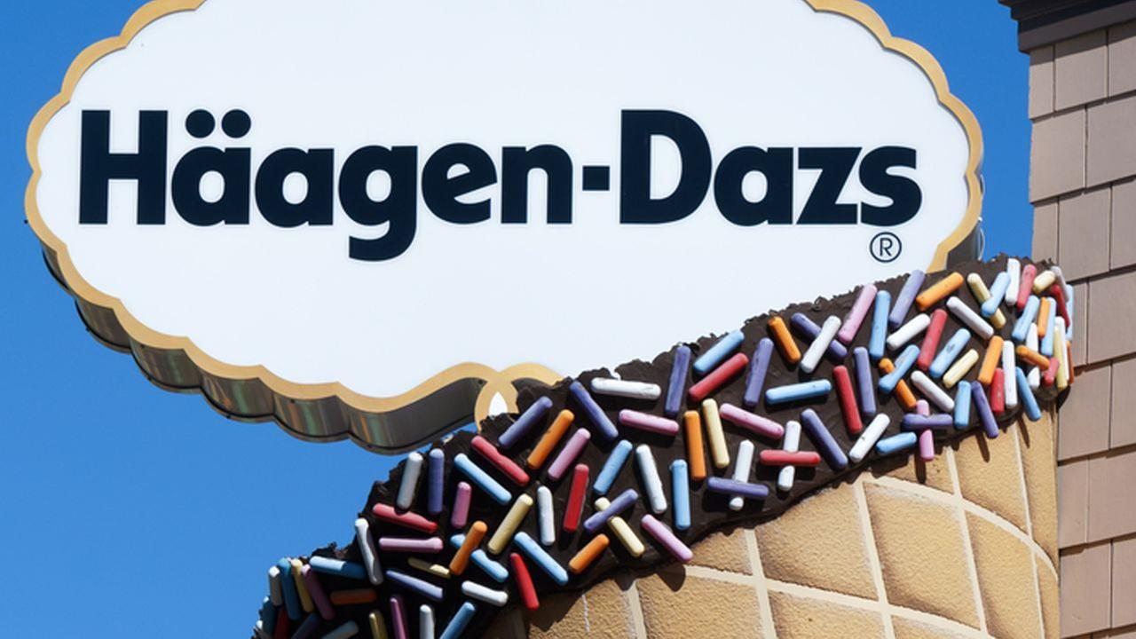 Here's how to get a free Haagen-Dazs ice cream cone today