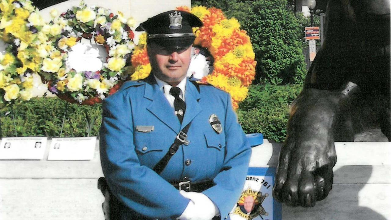 New Jersey retired officer dies after accident during bike ride