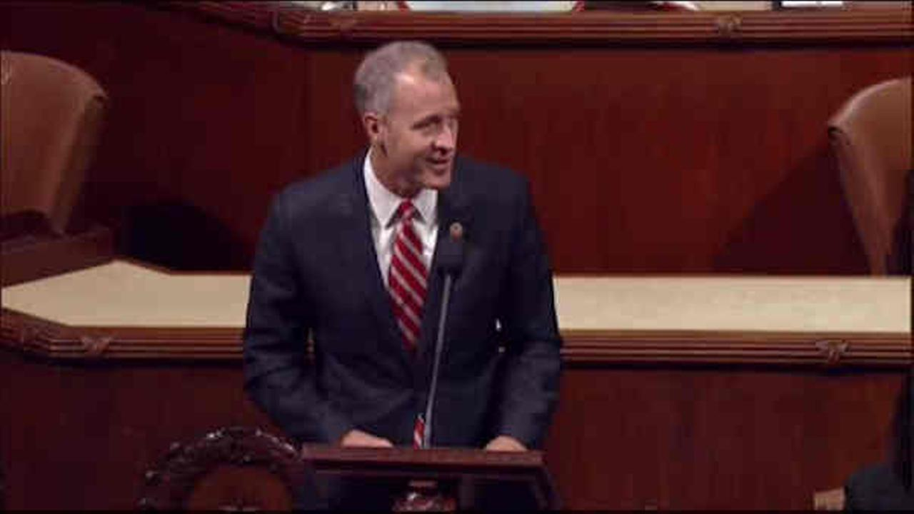 congressman sean patrick maloney